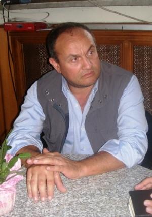 Antonio Buonaiuto Pdl