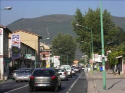 Via Nazionale Torrette