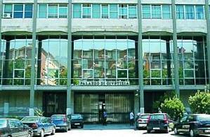 Tribunale Av ingresso
