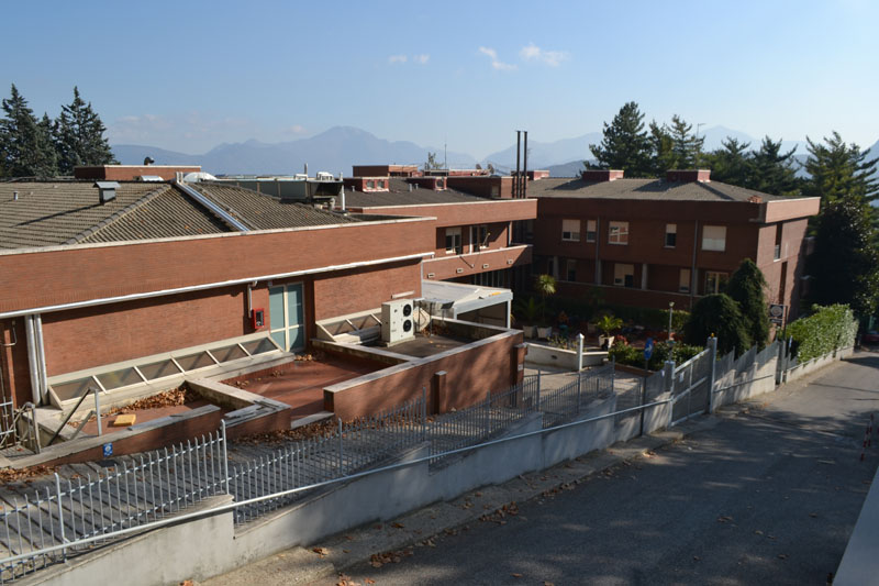 Clinica Montevergine 2