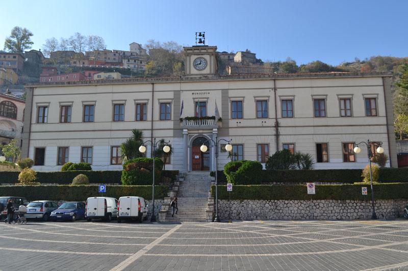 Municipio Comune Mercogliano 5