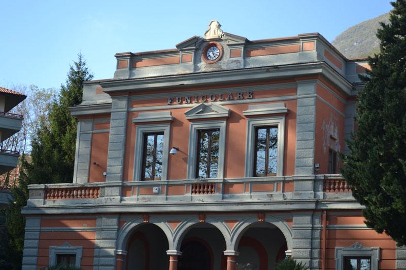 Piazzale Funicolare 2