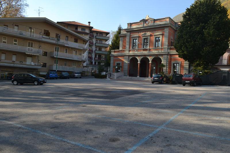 Piazzale Funicolare