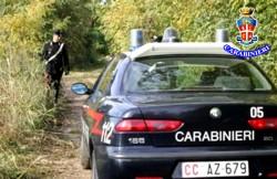 carabinieri montagna