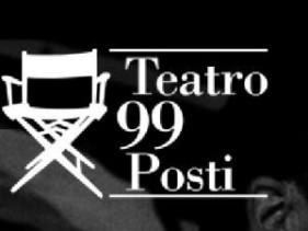 99posti teatro logo
