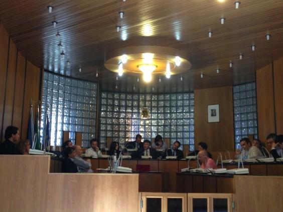 consiglio comunale 28 giugno