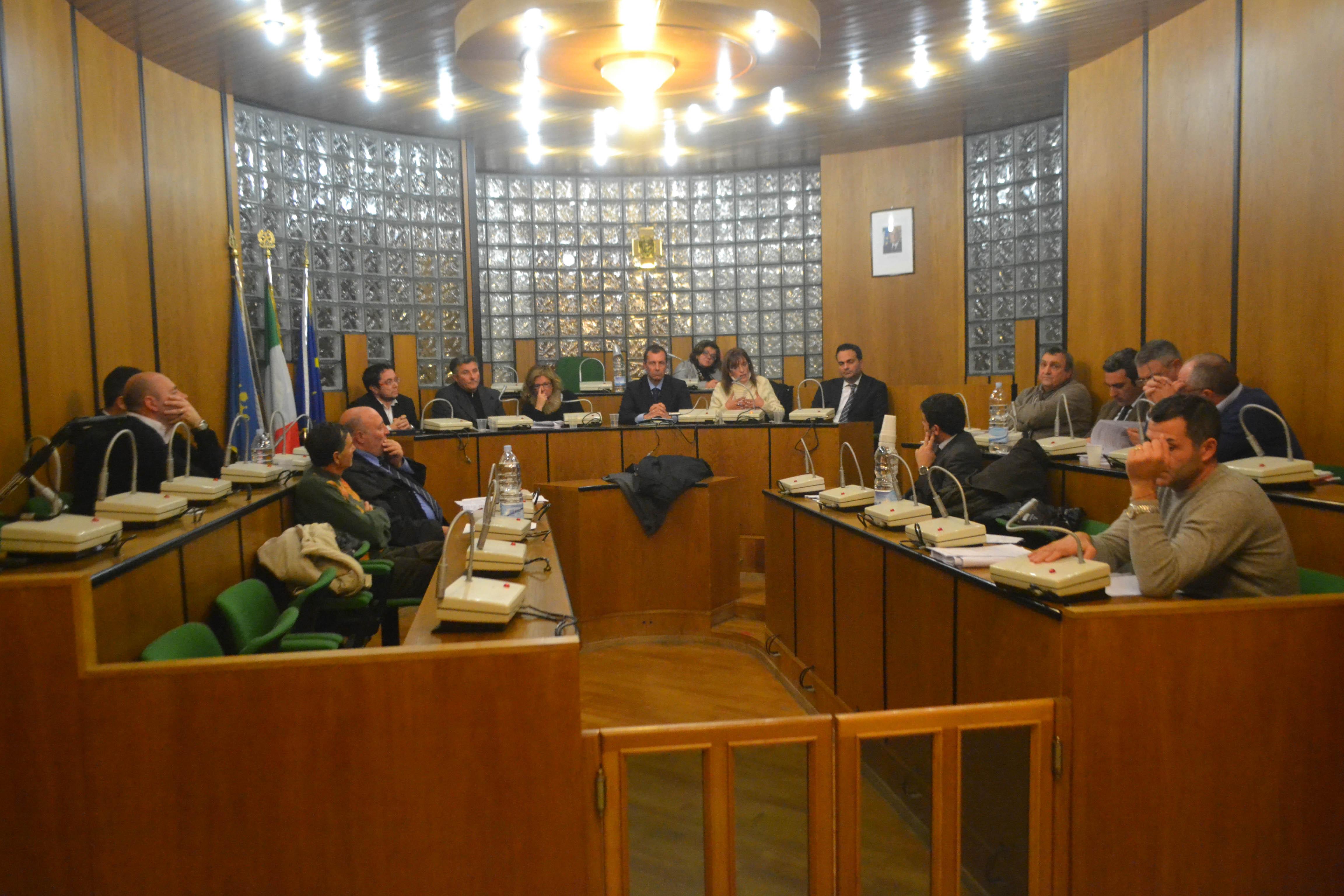 consiglio comunale mercoogliano 2