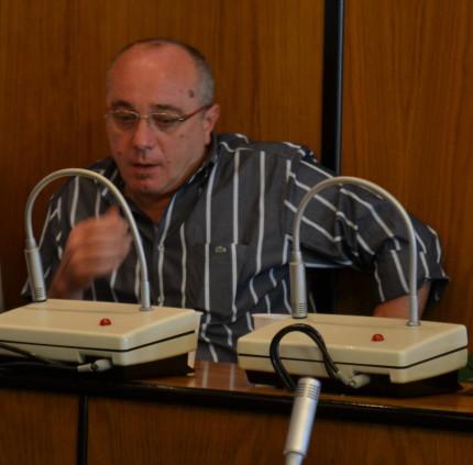 Antonio Buonaiuto consigliere