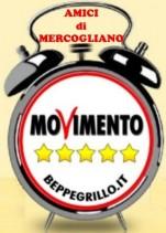 M5S Mercogliano logo