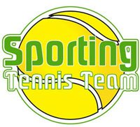 Sporting Tennis Team di Mercogliano logo