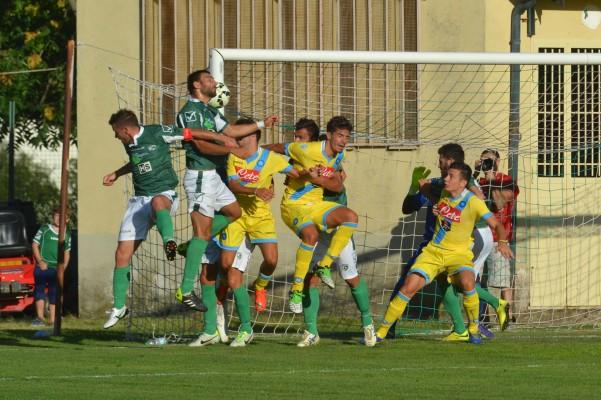 Avellino - Napoli primavera 14