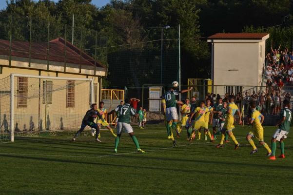Avellino - Napoli primavera 30