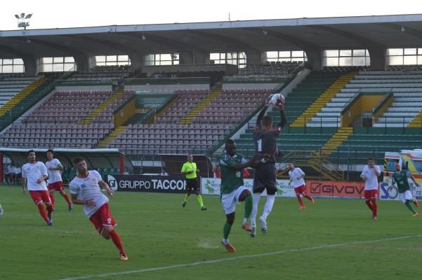 Avellino - Paniliakos 11