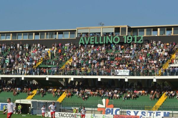 Avellino - Paniliakos 4