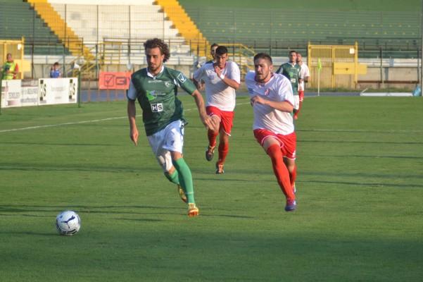 Avellino - Paniliakos 9