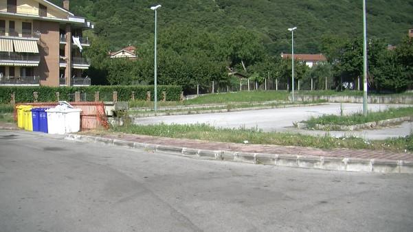 parcheggio torelli