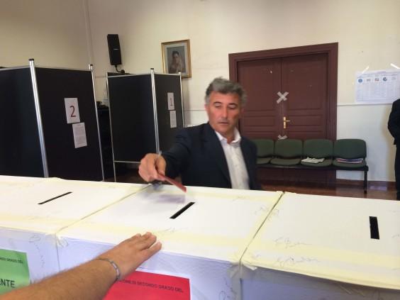 Gesualdo Voto provincia