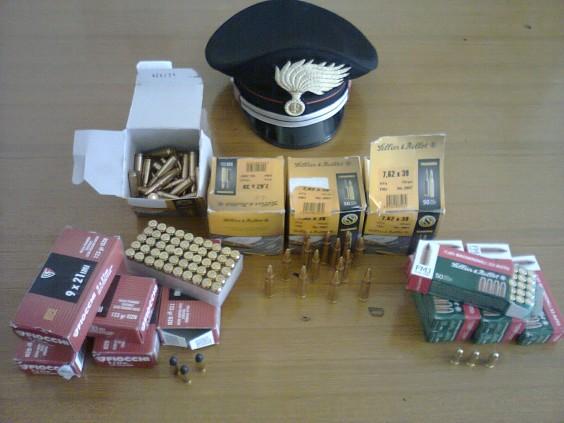 munizionii