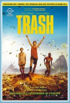 Trash