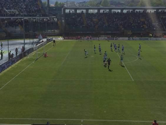 Avellino-Pescara