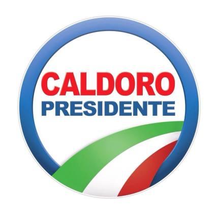 caldoro-presidente
