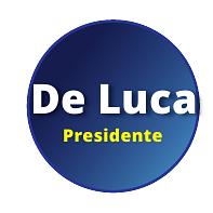 de luca presidente logo_opt