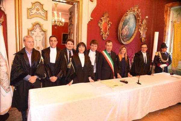 cerimonia avvocati