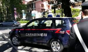 Carabinieri Mercogliano