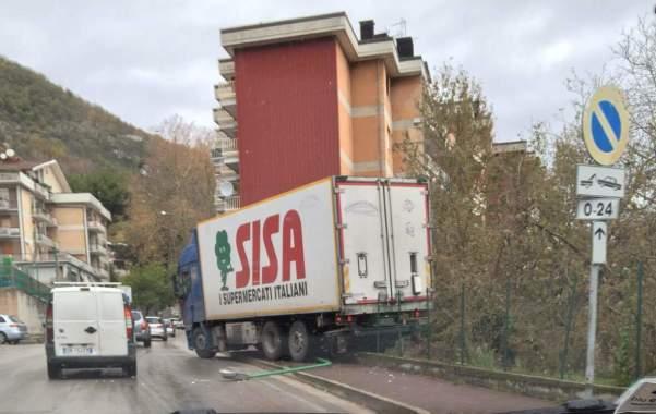 camion mercogliano