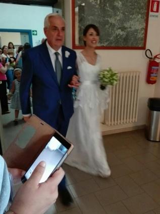 Matrimonio Fatima Trotta 3