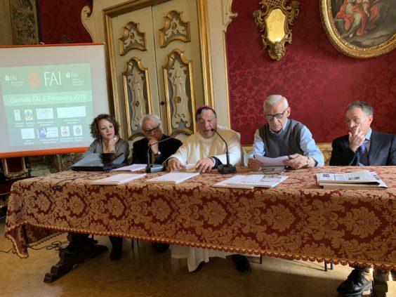 Mercogliano News » Attualità Cultura » Presentate a Loreto